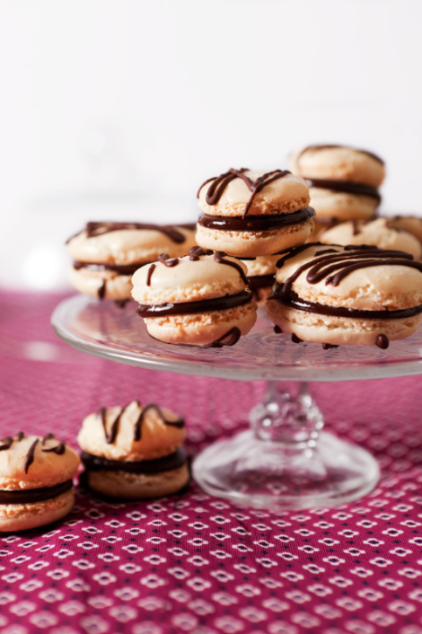 macarons by eveline boone